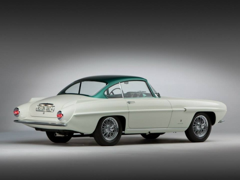 1956 Aston Martin DB2/4 Mk II Supersonic 10675510