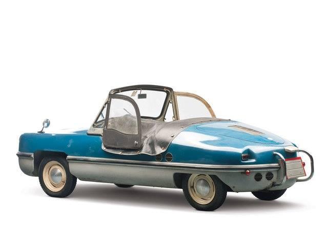 Microcar et voitures électriques - Page 2 10678810