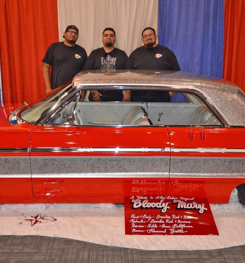 Chevrolet 1961 - 64 custom and mild custom - Page 2 10682210