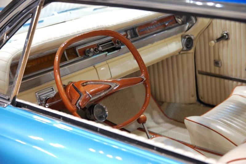 Pontiac 1959 - 62 custom & mild custom - Page 2 10685415