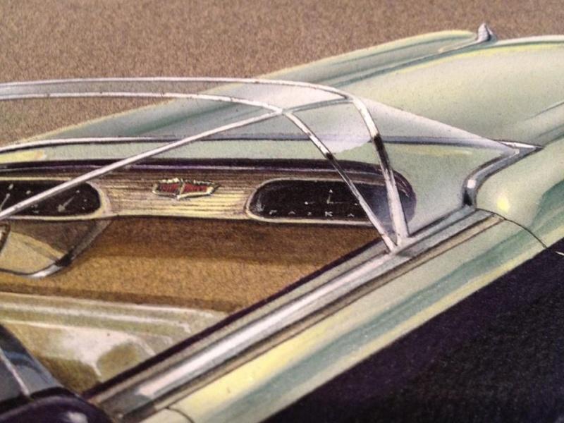 Prototype, maquette et exercice de style - concept car & style 10685511