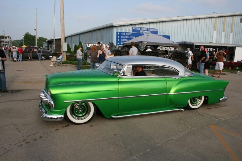 Chevy 1953 - 1954 custom & mild custom galerie - Page 9 10686510