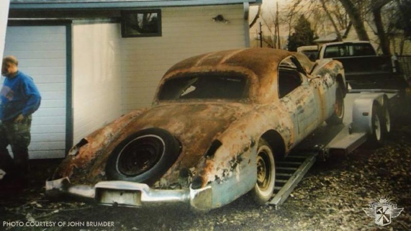 Buick 1943 - 49 custom & mild custom - Page 2 10686811