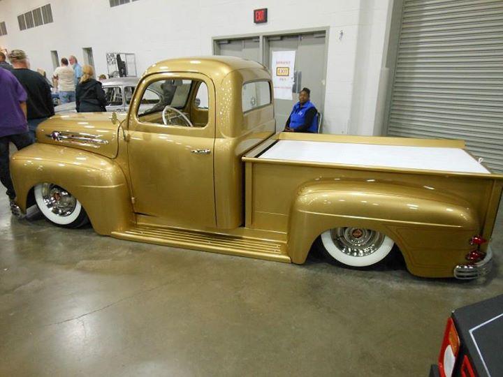 Ford¨Pick up 1948 - 1951 custom & mild custom 10689615