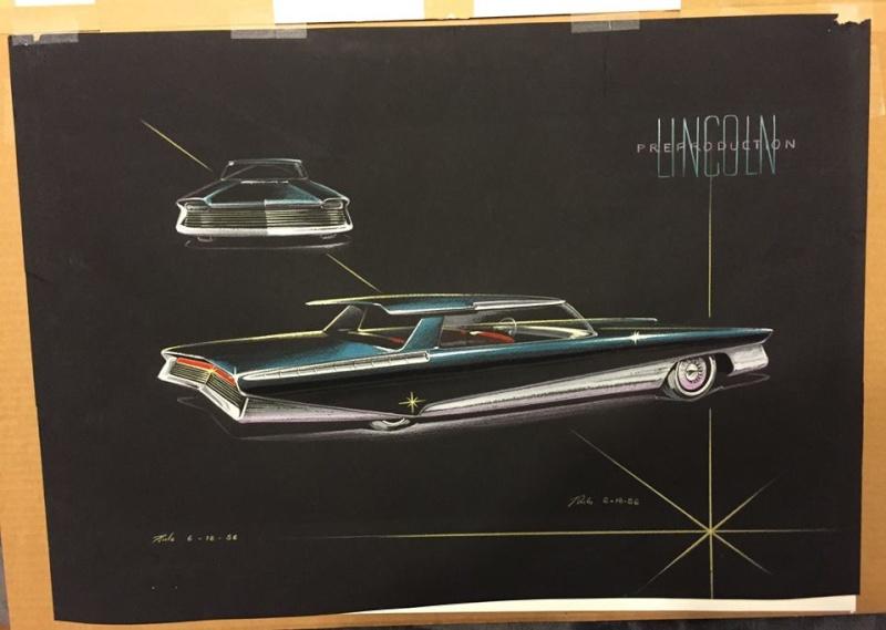 Prototype, maquette et exercice de style - concept car & style 10698510