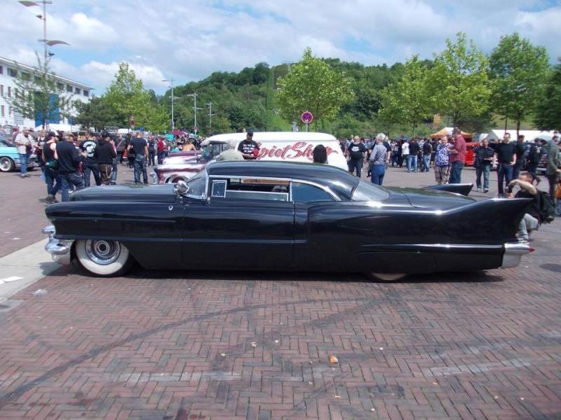 Cadillac 1954 -  1956 custom & mild custom - Page 2 10801611