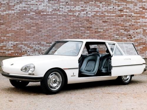 1963 Pininfarina PF Sigma 10845911