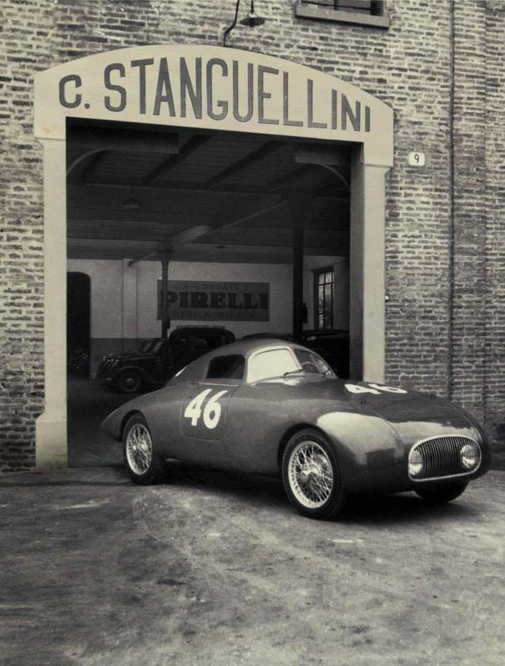 European Racer 10846010