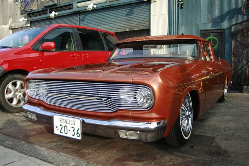Japanese car custom & mild custom 10850111