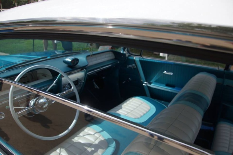 Buick 1961 - 1963 custom and mild custom 10881614