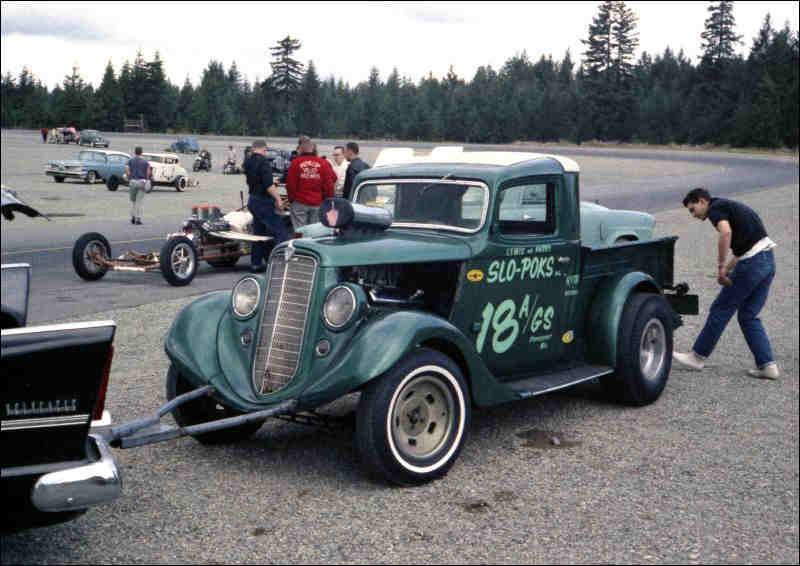 1950's & 1960's hot rod & dragster race - Page 2 10882011