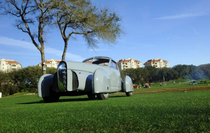 Tasco Prototype by Gordon Buehrig (1948) 10885010