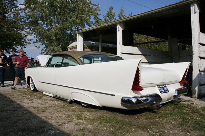 Plymouth  1957 - 1958 custom & mild custom - Page 2 10885213