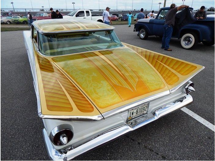 Buick 1959 - 1960 custom & mild custom - Page 2 10888311