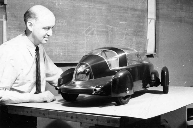 Tasco Prototype by Gordon Buehrig (1948) 10888411