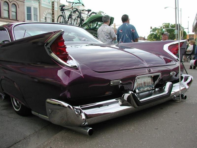 1960-64 Chrysler - Desoto custom & mild custom 10888614