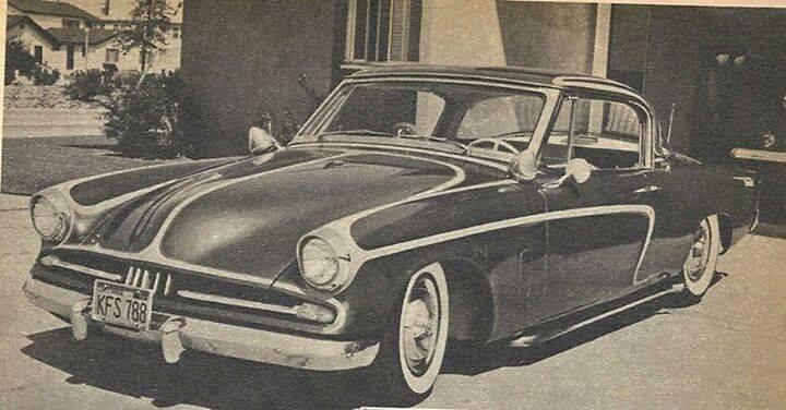 Studebaker custom & mild custom - Page 2 10891614