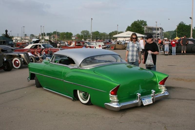 Chevy 1953 - 1954 custom & mild custom galerie - Page 9 10891816