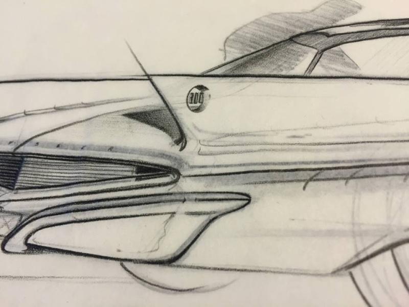Prototype, maquette et exercice de style - concept car & style 10891818
