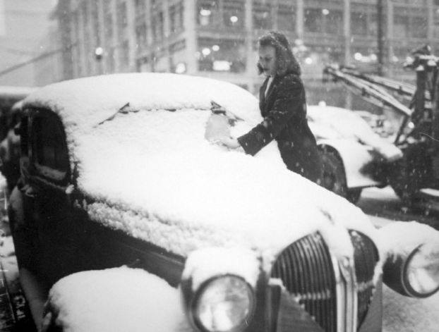 voitures et neige, cars and snow - Page 2 10893310