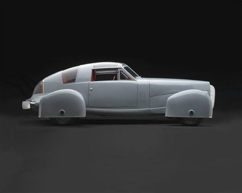 Tasco Prototype by Gordon Buehrig (1948) 10896810