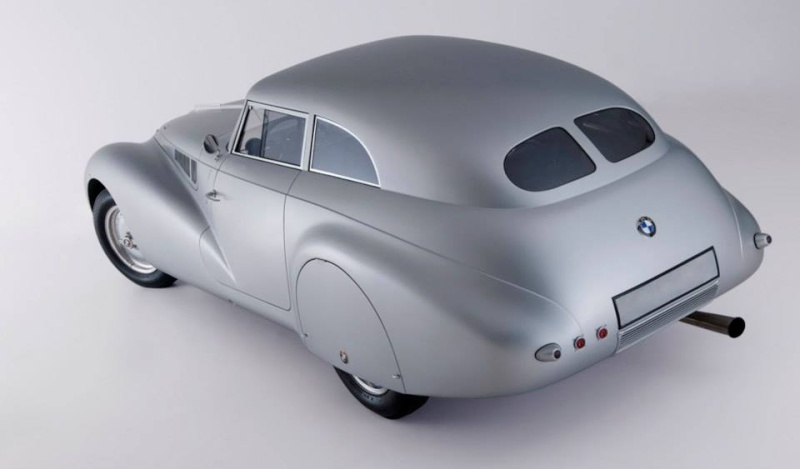 1940 BMW 328 Kamm Coupé Replica. 10896811