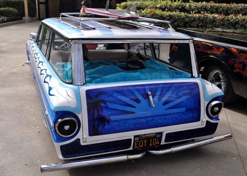 Ford 1961 - 1964 custom and mild custom - Page 2 10897110