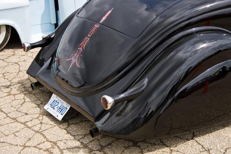 Ford 1935 - 38 custom & mild custom - Page 4 10897713