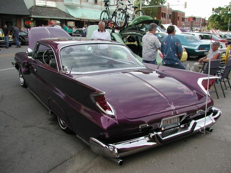 1960-64 Chrysler - Desoto custom & mild custom 10898020