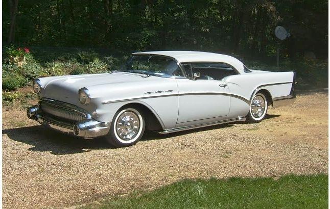 Buick 1955 - 57 custom & mild custom - Page 4 10898117