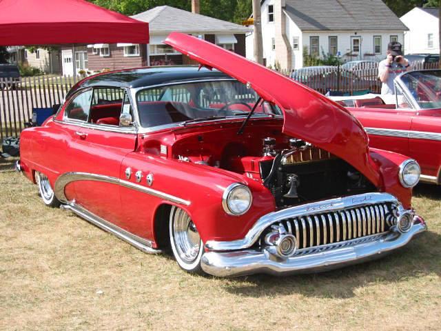 Buick 1950 -  1954 custom and mild custom galerie - Page 6 10898212