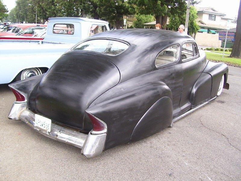 Pontiac 1949 - 54 custom & mild custom - Page 2 10898217