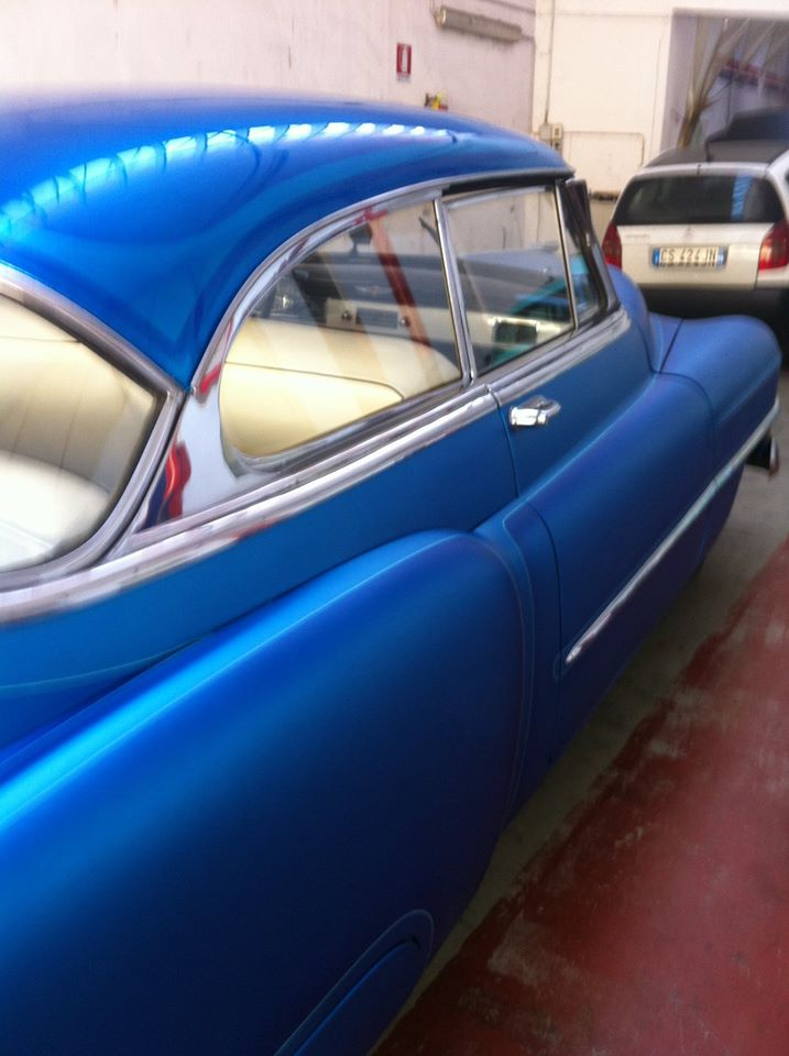 Cadillac 1948 - 1953 custom & mild custom - Page 3 10900110