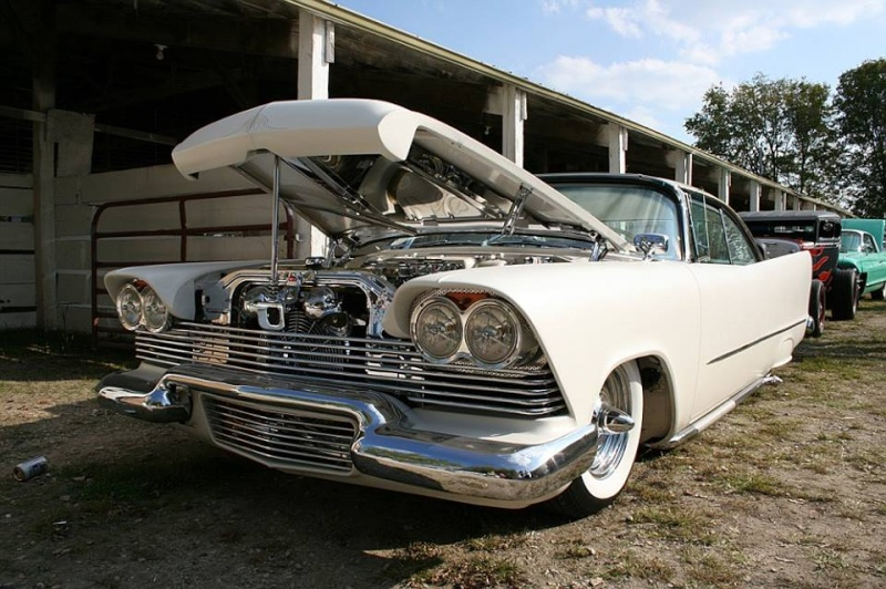 Plymouth  1957 - 1958 custom & mild custom - Page 2 10906016