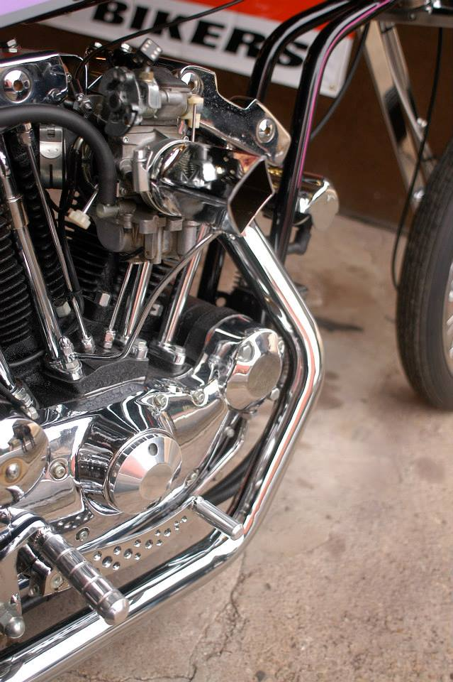 Diggers & Low Riders Choppers 10906110