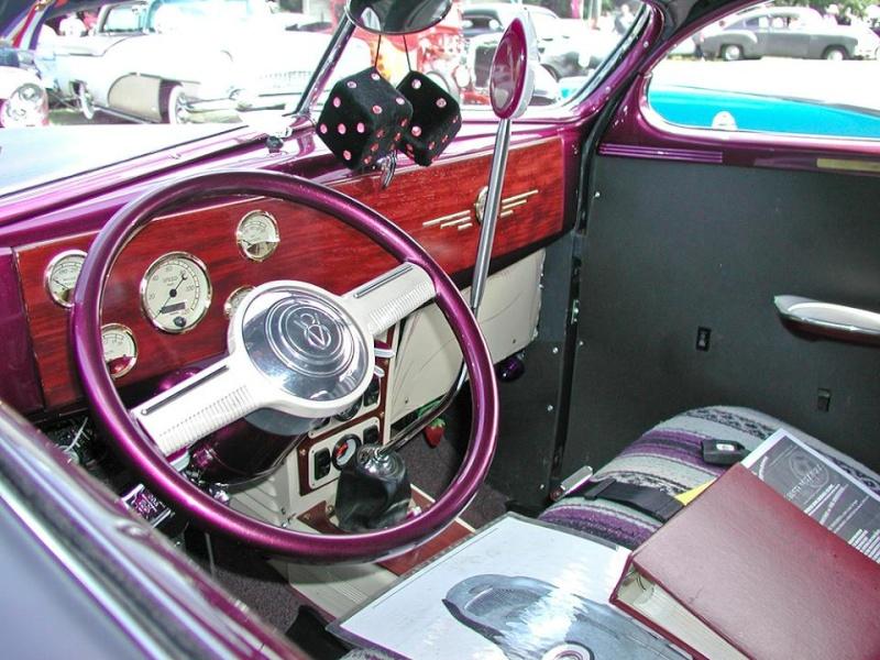 Ford & Mercury 1939 - 40 custom & mild custom - Page 5 10906115