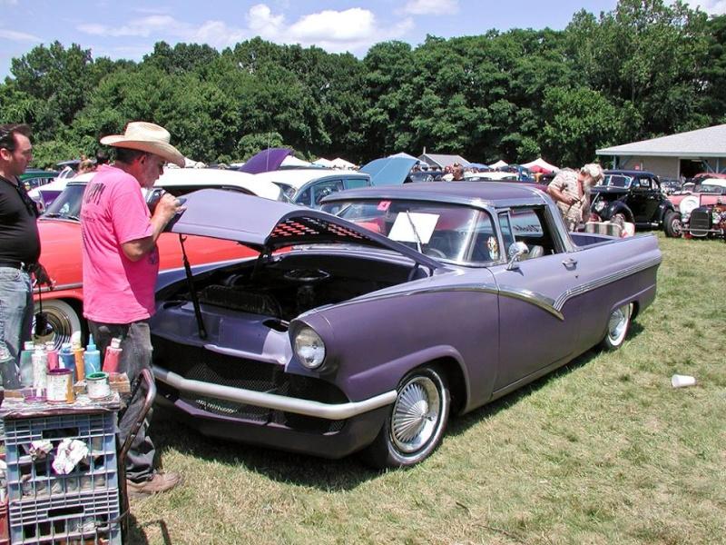Ford 1955 - 1956 custom & mild custom - Page 4 10906116