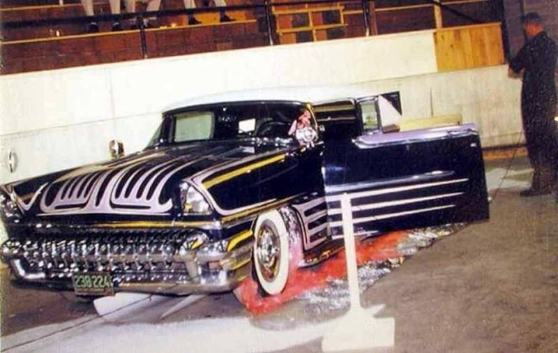 Mercury 1955 - 1956 Custom & mild custom - Page 2 10906211