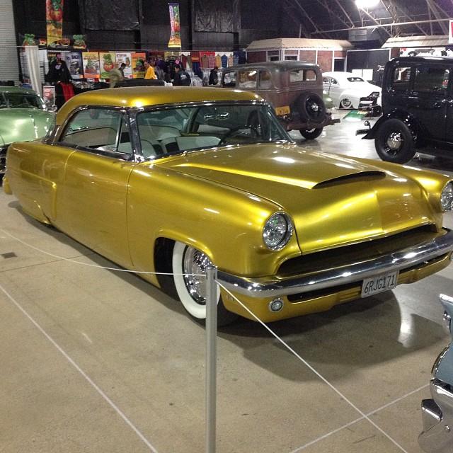 Mercury 1952 - 54 custom & mild custom - Page 3 10906218
