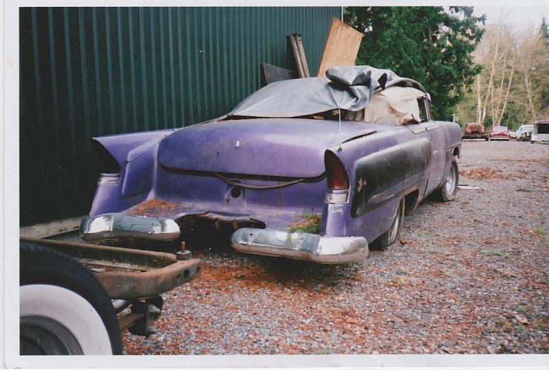 Mercury 1955 - 1956 Custom & mild custom - Page 2 10906311