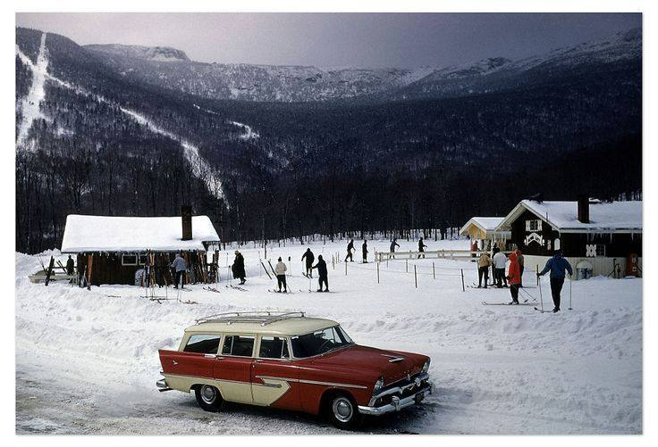 voitures et neige, cars and snow - Page 2 10906411