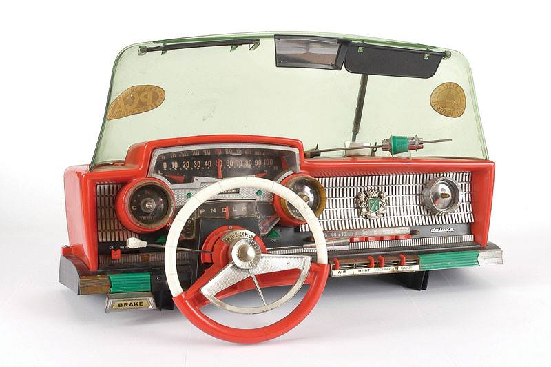 Tableau de bord jouet, Dashboard toys - Playmobile - Deluxe Reading 10906510