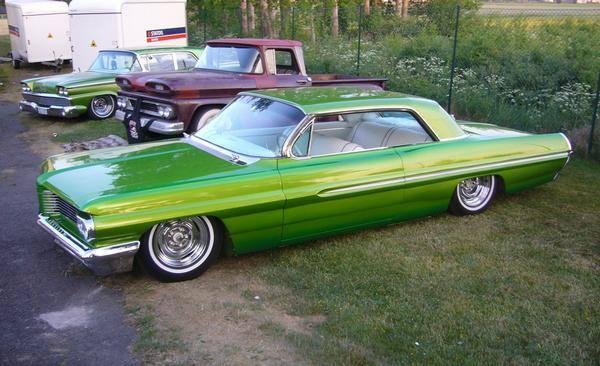 Pontiac 1959 - 62 custom & mild custom - Page 2 10915110