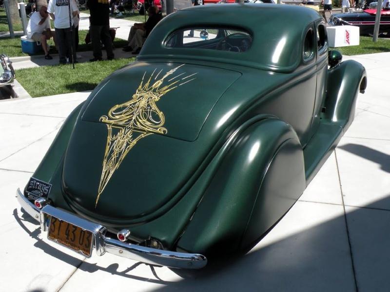 Ford 1935 - 38 custom & mild custom - Page 4 10917011