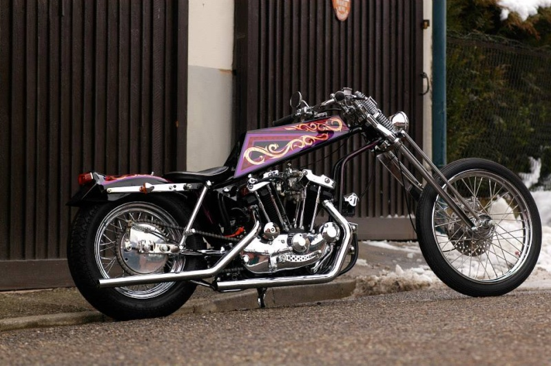 Diggers & Low Riders Choppers 10917310