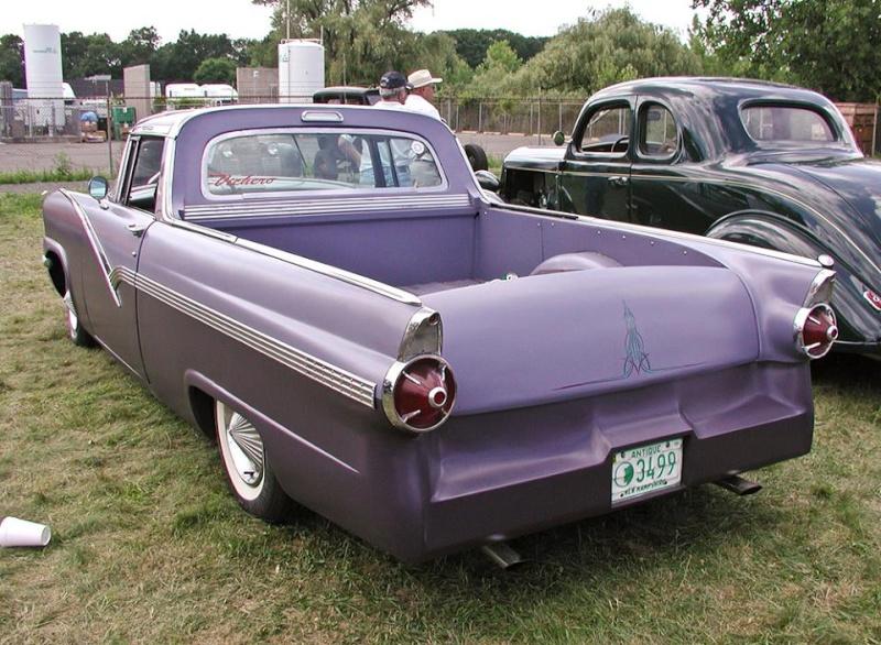 Ford 1955 - 1956 custom & mild custom - Page 4 10917313