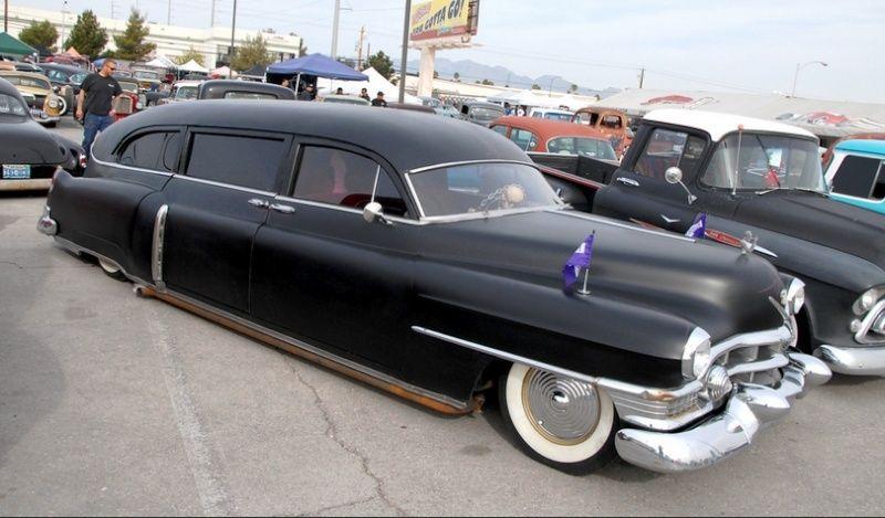 Cadillac 1948 - 1953 custom & mild custom - Page 3 10917318