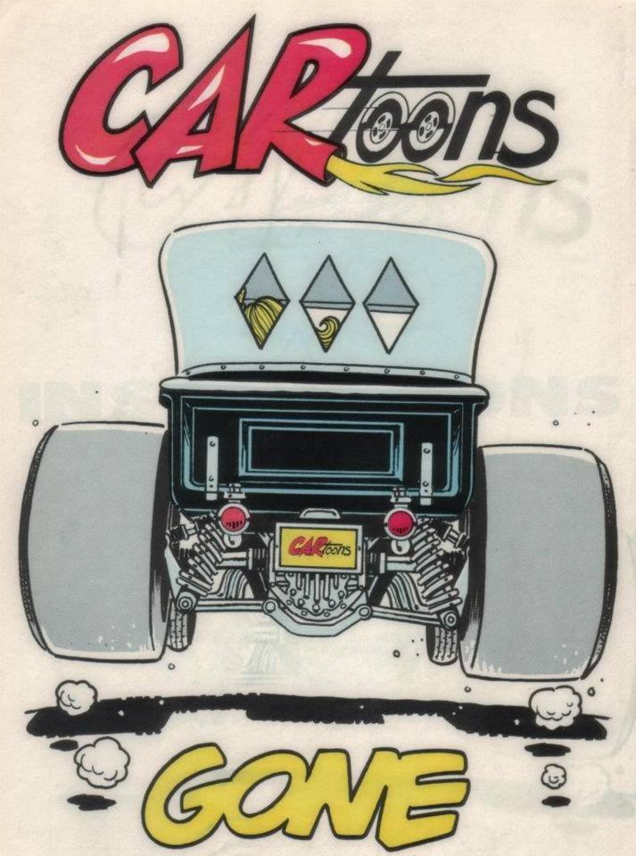 Car Toons 10919011