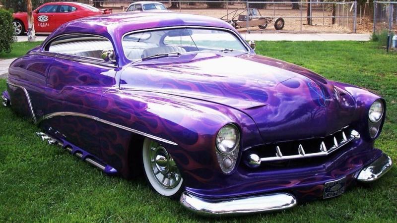 1950 Mercury - Rick Erikson 10920913