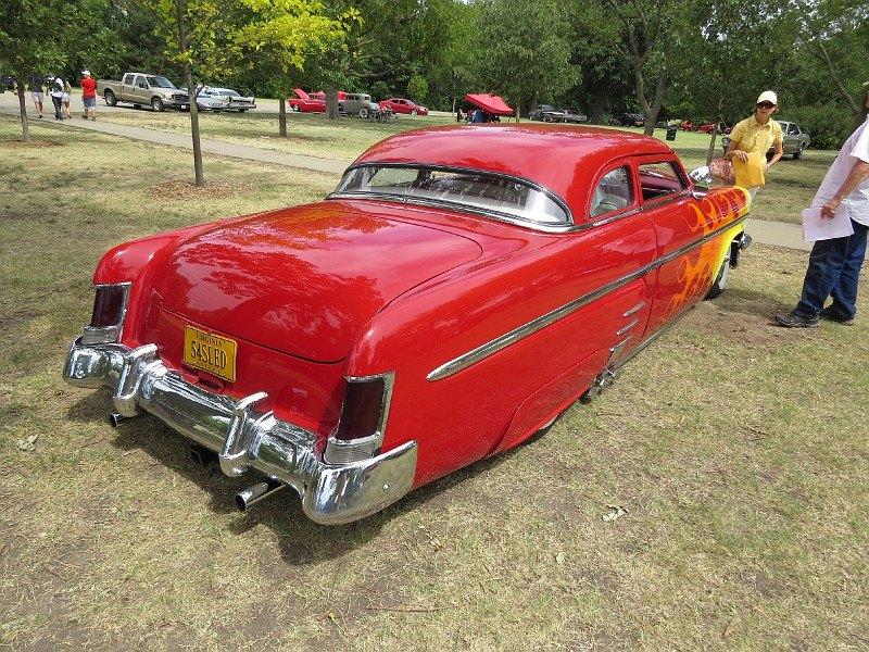 Mercury 1952 - 54 custom & mild custom - Page 3 10922412